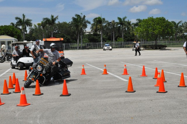 Gallery South East Police Motorcycle Rodeo